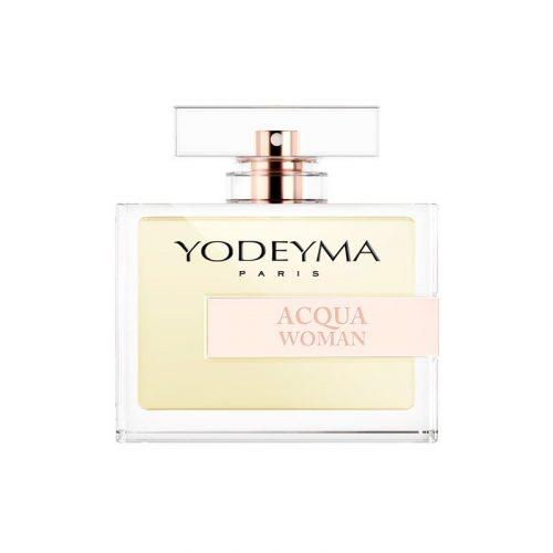 Acqua woman - EDP 100 ml - az illatot ihlette:  Giorgio Armani: Acqua di Gio