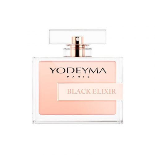 Black Elixir - EDP 100 ml - Ihlettő illat: Yves Saint Laurent: Black Opium