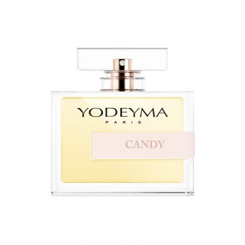 Candy - EDP 100 ml - A  parfüm megfelelője :  Cliniqe: Happy