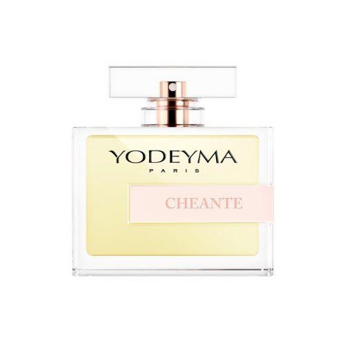 Ceanthe - EDP 100 ml - a parfüm ihletforrása:  Chanel: Coco Mademoiselle