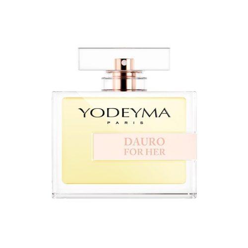 Dauro for her - EDP 100 ml - az illat ihletforrása : Giorgio Armani: Code