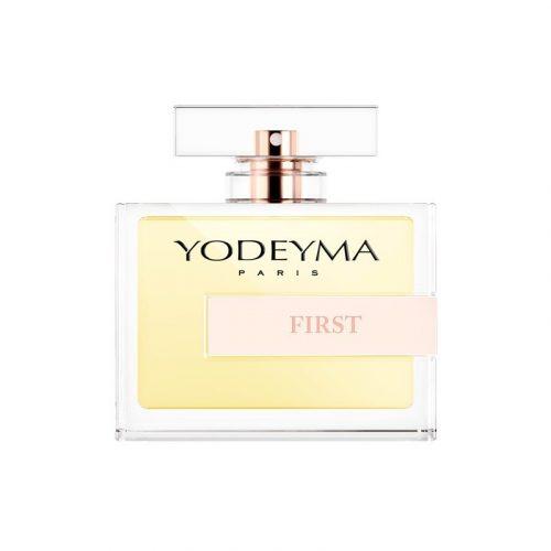 First - EDP 100 ml - a parfümöt   ihlette:  Carolina Herrera: 212 VIP