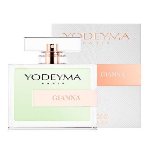 Gianna - EDP 100 ml - a parfümöt  ihlette:  Dolce&Gabbana: Dolce