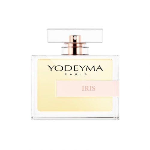 Iris - EDP 100 ml - az illatot ihlette:  Thierry Mugler: Alien