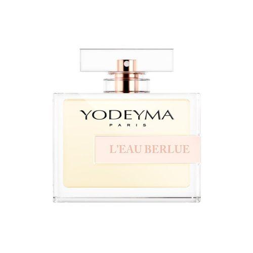 L'eau de berlue - EDP 100 ml - a parfümöt   ihlette:  Chanel: No5