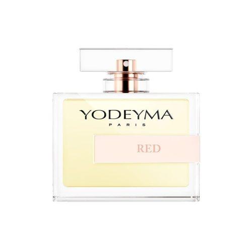 Red - EDP 100 ml - az illatot ihlette : Dior: Hypnotic poison