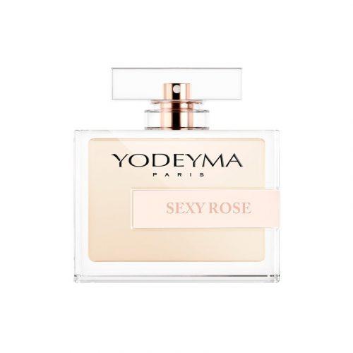 Sexy Rose - EDP 100 ml - a parfüm illatának forrása:   Carolina Herrera: 212 VIP ROSE