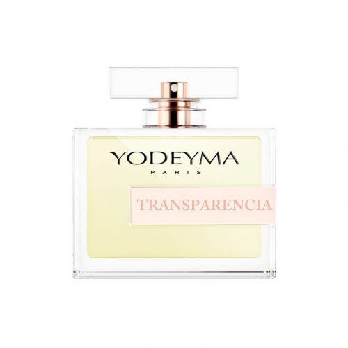 Transparencia - EDP 100 ml - az illatot ihlette:  Issey Miyake: L'eau D'Issey