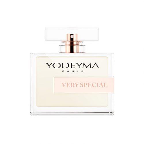 Very Special - EDP 100 ml - a parfüm ihletforrása : Carolina Herrera: Good girl