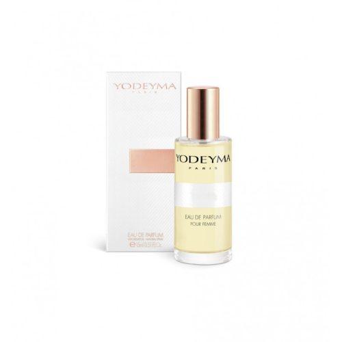 Candy - EDP 15 ml - a parfüm illatának forrása:  Cliniqe: Happy