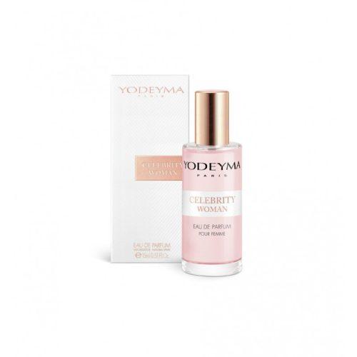Celebrity Woman - EDP 15 ml - a parfüm ihletforrása: Lancome: La vie est belle