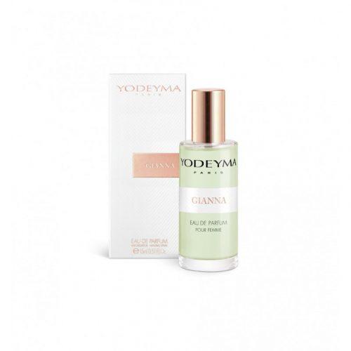 Gianna - EDP 15 ml - a parfümöt  ihlette: Dolce&Gabbana: Dolce