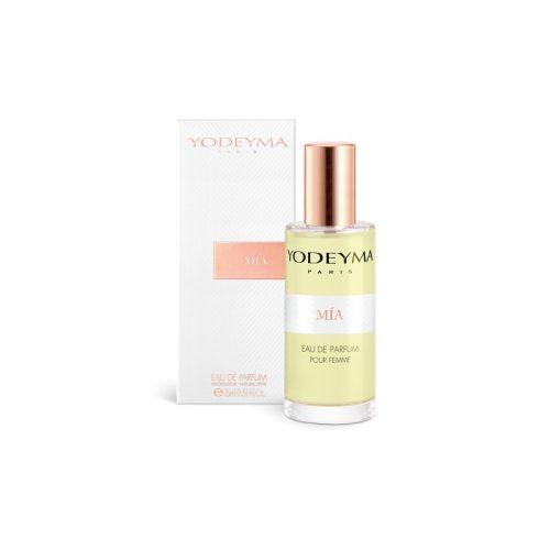 Mía - EDP 15 ml - a parfümöt  ihlette: Christian Dior: Addict