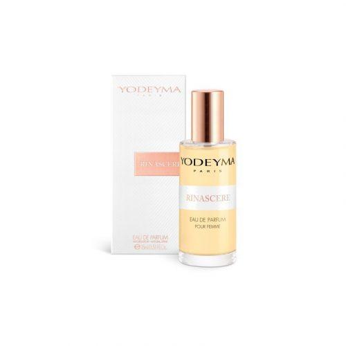 Rinascere - EDP 15 ml - az illatot ihlette:  Chanel: Gabrielle