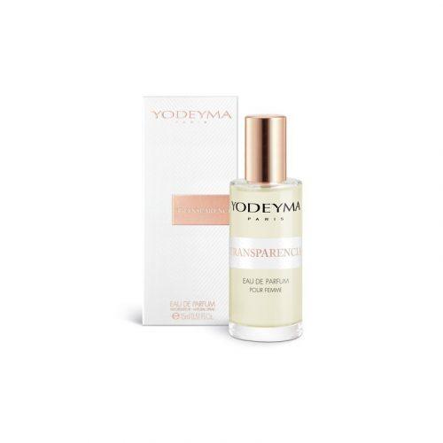 Transparencia - EDP 15 ml - az illatot ihlette:  Issey Miyake: L'eau D'Issey