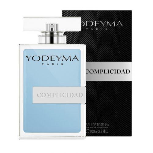 Complicidad - EDP 100 ml - az illatot ihlette:  Paco Rabanne : Pure XS