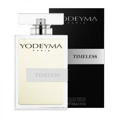 Timeless - EDP 100 ml - az illatot ihlette:  Cartier : Declaration