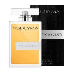 Wow Scent! - EDP 100 ml - a parfümöt a  inspirálta:  Armani : Stronger with you
