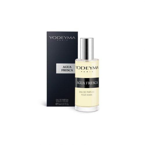 Agua Fresca - EDP 15 ml - a parfümöt   ihlette:  Calvin Klein: CK One