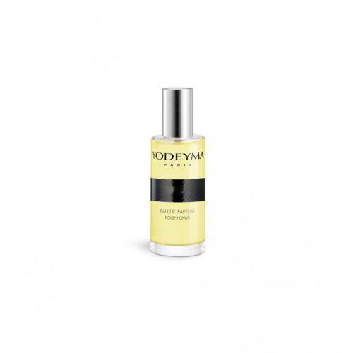 Success Pour Homme - EDP 15 ml - az illat forrása:   Dior: Poure Homme