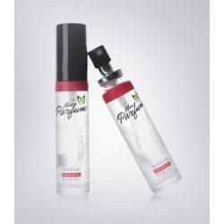 Női -33 a parfüm illatának forrása:  Yves Saint Laurent Black Opium 20 ml